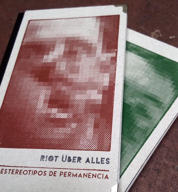 NOCHE RELATIVA /  ESTEREOTIPOS DE PERMANENCIA