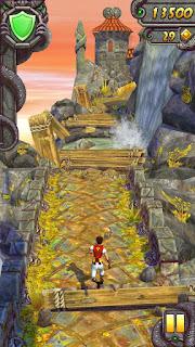 Temple run 2 2014