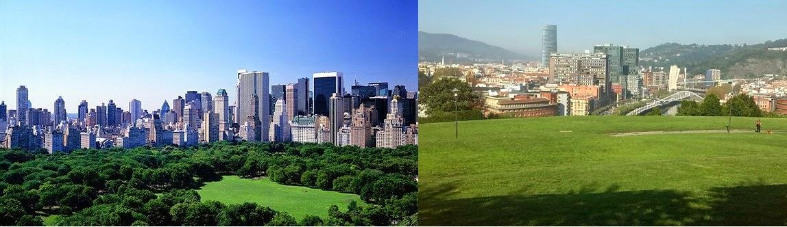 Nueva York Bilbao