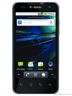 T-mobile G2X-9