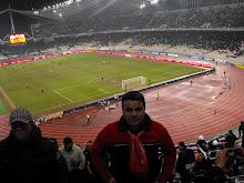 Atena 2009, Panathinaikos-Dinamo 3-0