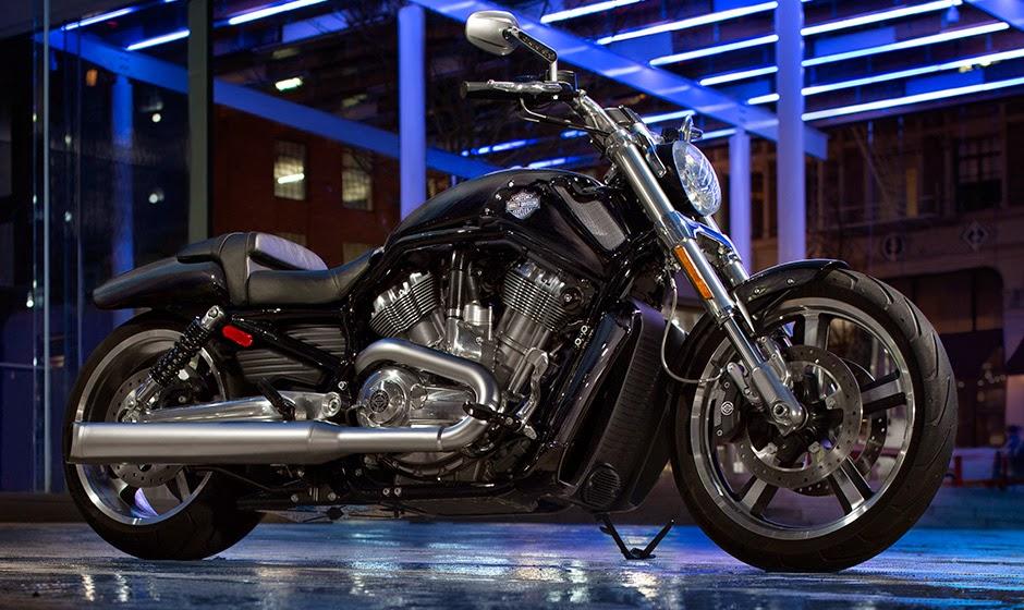New Harley Davidson V-Rod Muscle 2015 - 2016