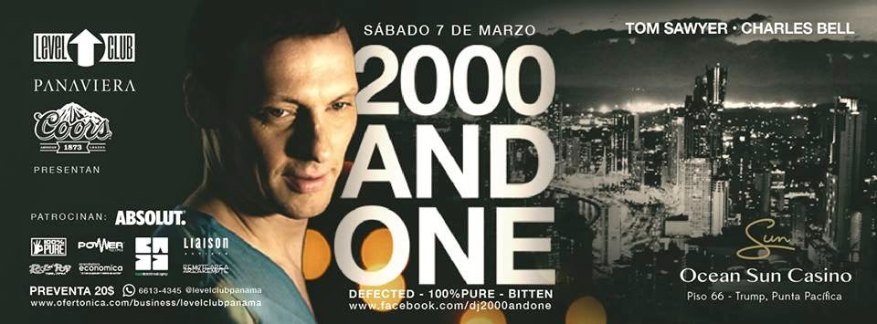 2000 and One