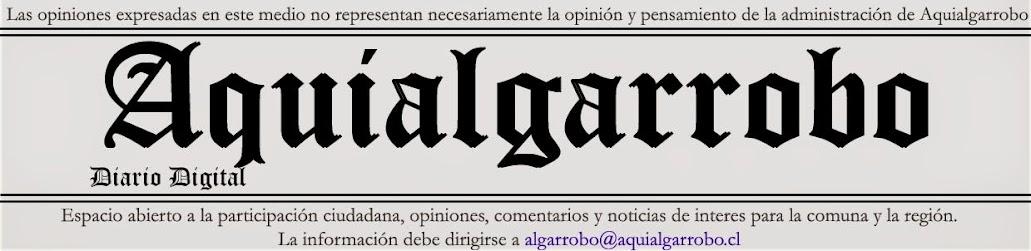 Algarrobo-Clasificados