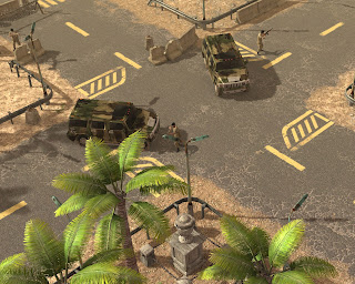 Jagged Alliance Back In Action PC
