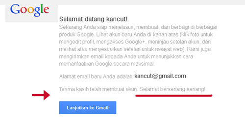 Google dan terselubungcelanadalam