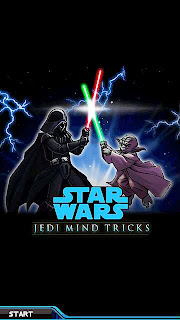 Star Wars: Jedi Mind Tricks on Nokia 5800