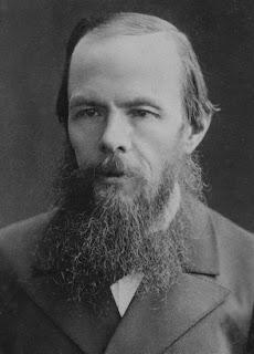 Fédor Dostoïevski