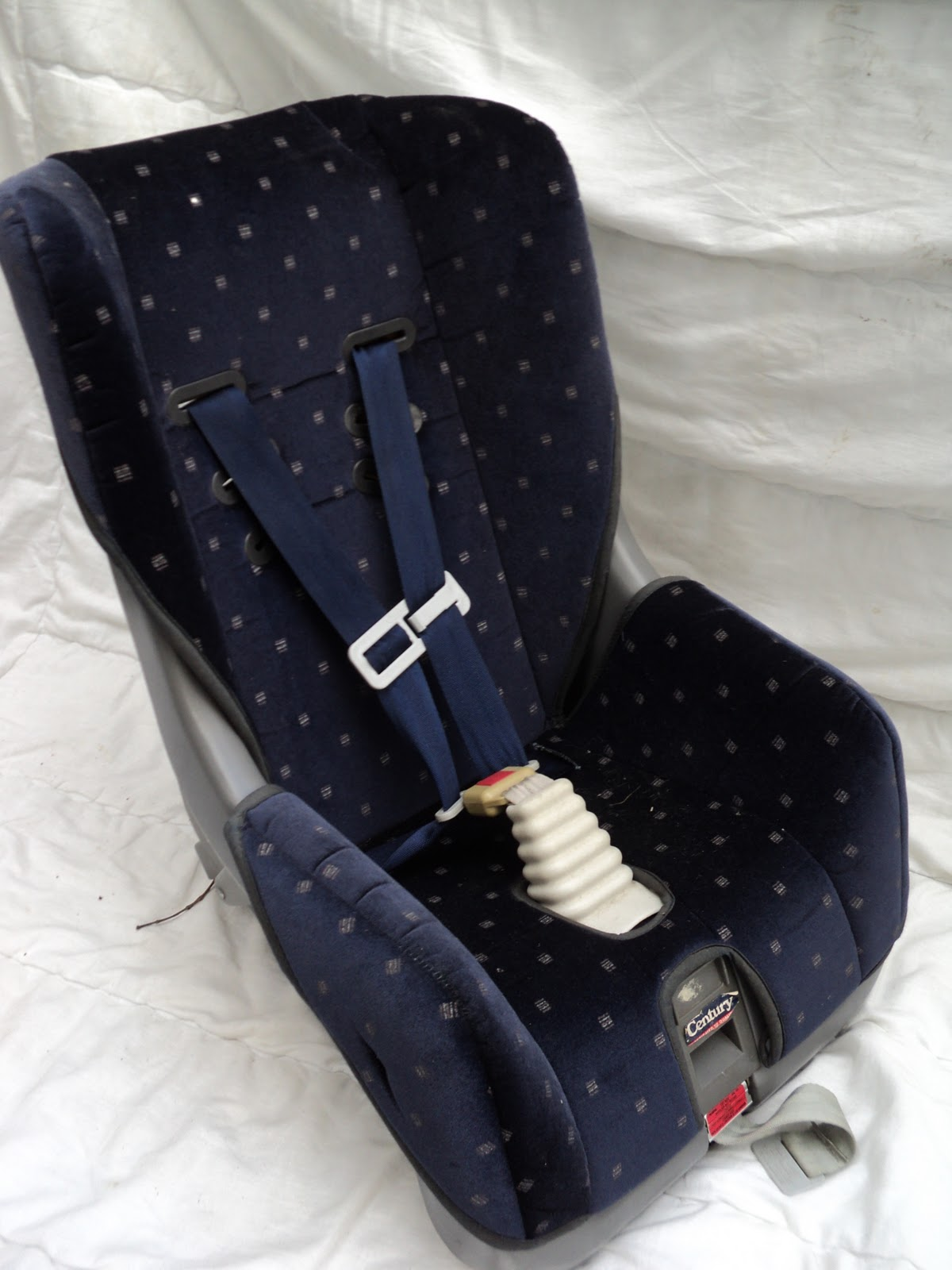 Secondbro Century Baby Car Seat
