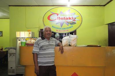 Kisah Sukses Dapur Cilelaki Milik Mantan Karyawan PT Badak
