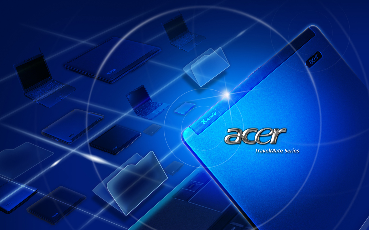 Wallpapers HD Wallpaper Acer TravelMate