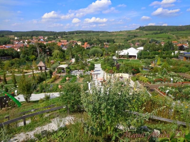 Kittenberger Gardens