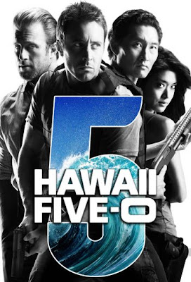 Assistir Hawaii Five-0 2ª Temporada Online Dublado Megavideo