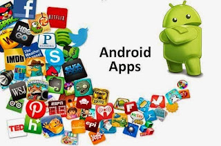 Download Aplikasi Android Terbaik 2014~2015 .APK Full + Data