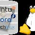 Triple Boot Ubuntu 11.10 - Fedora 16 - ArchLinux