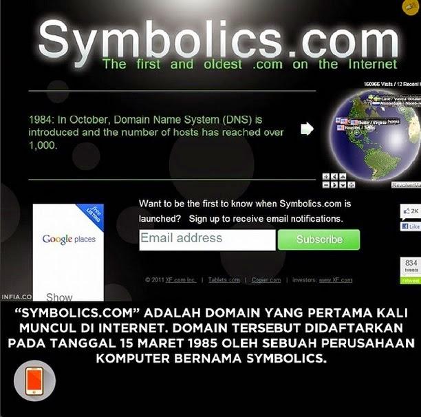 Infia Tech Symbolics.com