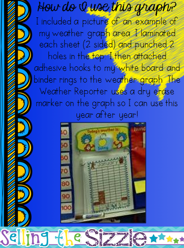 http://www.teacherspayteachers.com/Product/Whats-the-Weather-Like-Today-A-year-long-weather-graph-1279866