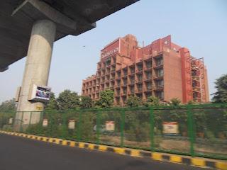 Jaypee Boutique hotel New Delhi