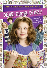 Dear Dumb Diary en Streaming