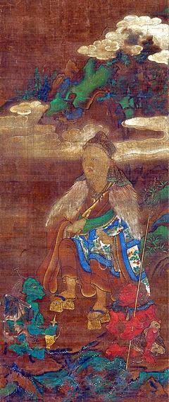 En no Gyōja 2