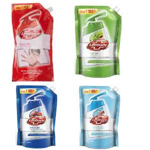 Amazon : Buy Lifebuoy Liquid Hand Wash 900 ml At Rs. 99 only