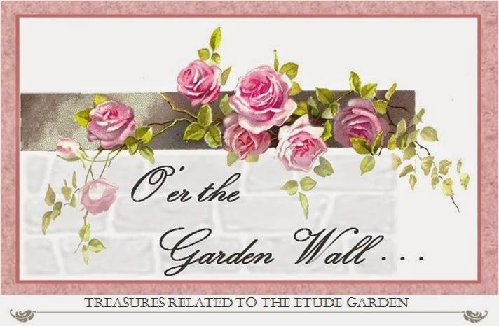 O'er The Garden Wall