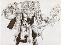 Dota 2 - Barathrum Build Guide