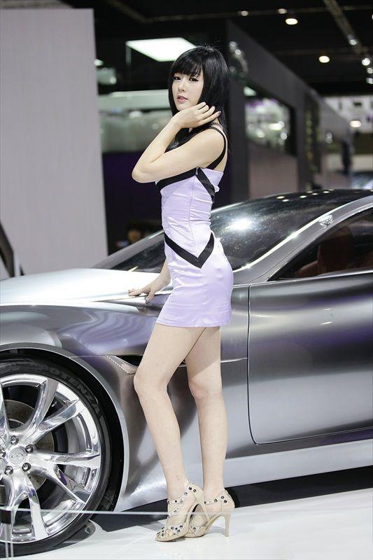 Car Show Skirt