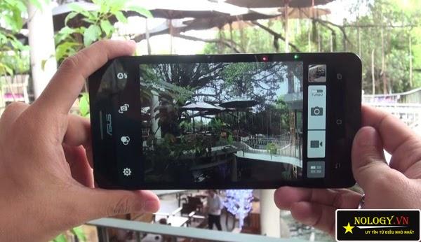 Zenfone 6 và Sky A870 chính hãng.