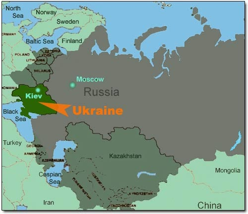 Ukraine Does Not Want To Be 'Little Russia'