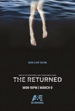 The Returned US Temporada 1 Temporada 1