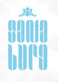 Santa Burg - Logo