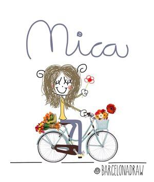 Hello!! Soy Nica! Bienvenid@s!!