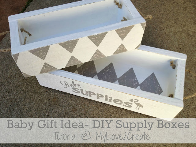 MyLove2Create, Baby supplies-gift box