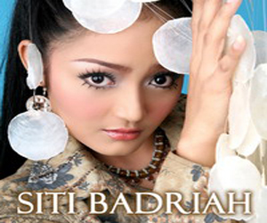Chord Gitar Siti Badriah - Berondong Tua