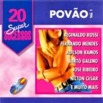 Baixar CD Povão – 20 Super Sucessos Vol. 1 Download