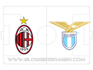 Prediksi Pertandingan Lazio vs AC Milan