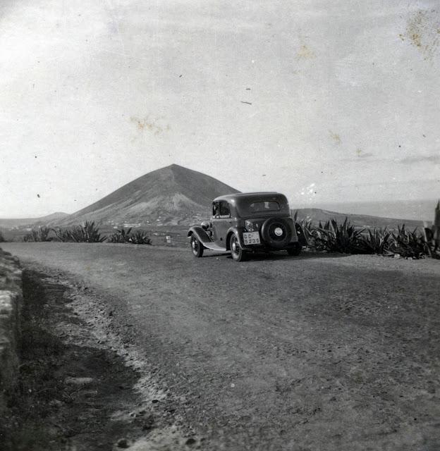 Imagen nº 05961 propiedad de la FEDAC/CABILDO DE GRAN CANARIA. Fotografía realizada en el año 1934 por Electro Moderno.