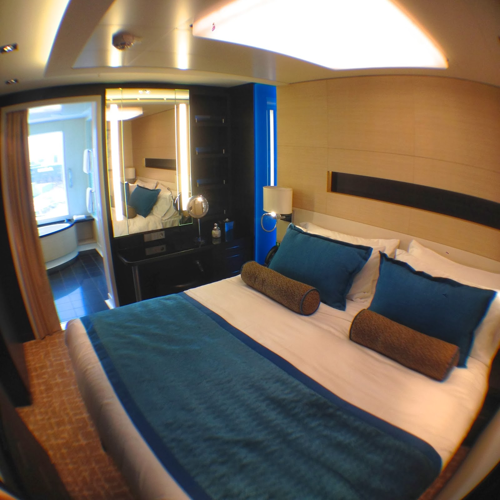 The Best Cabins to Book on Norwegian Cruise Line
