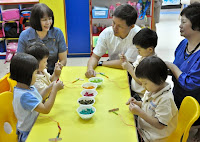 If Only Singaporeans Stopped To Think Childcare Centres