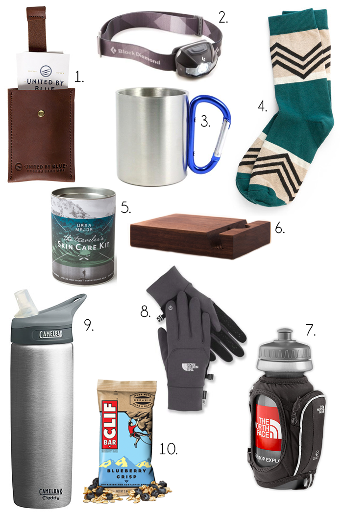 10 BEST STOCKING STUFFERS FOR MEN