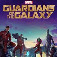 Guardianes de la Galaxia: Poster, descripciones de los personajes y detalles del film