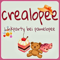 Linkparty bei Pamelopee