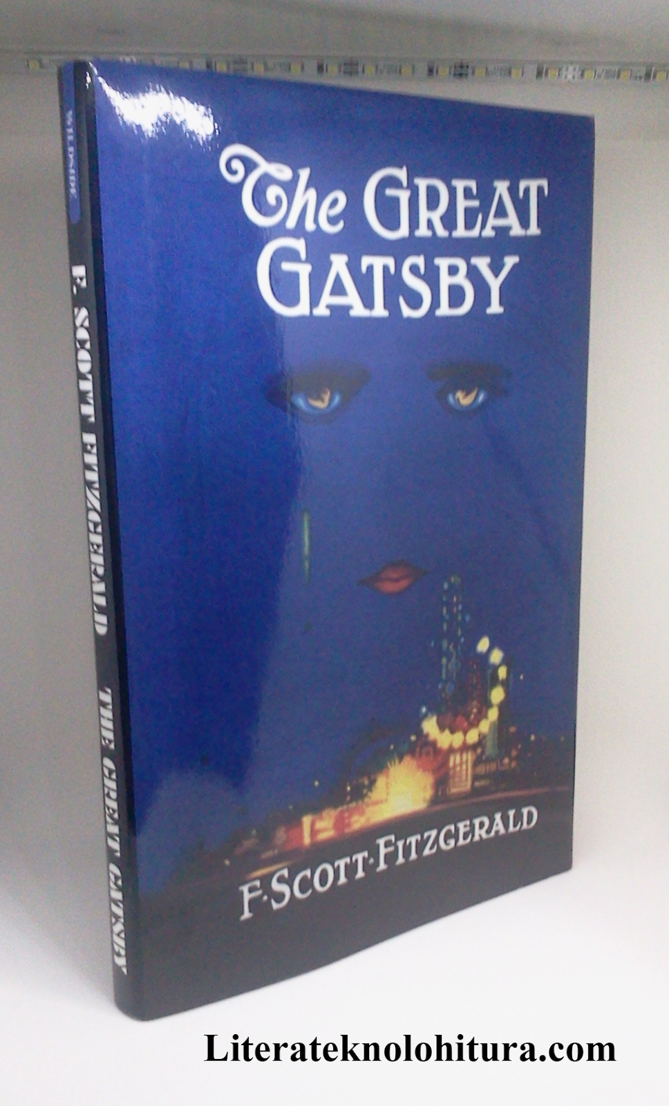 great gatsby book review essays