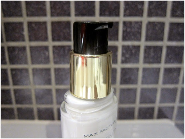 Max Factor Facefinity All Day Primer Review