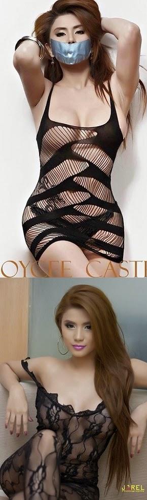 JOYCEE  CASTRO  Photos!
