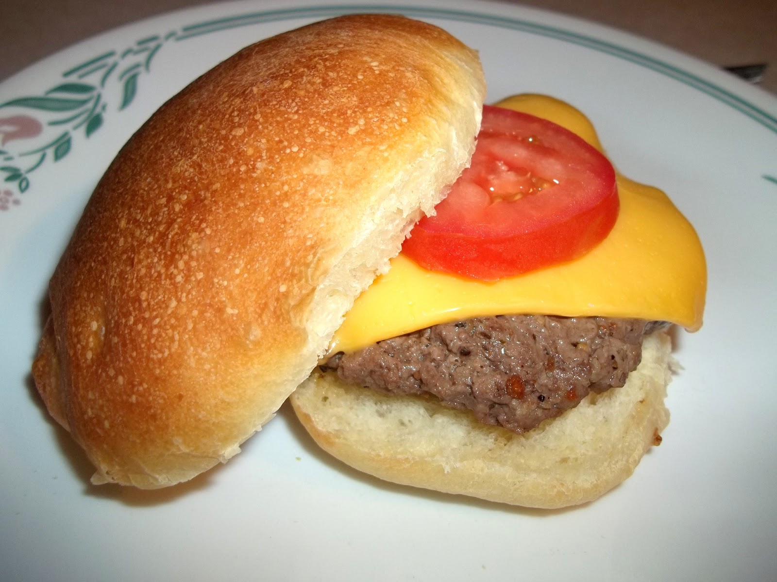 Scrumptilicious 4 You: Hamburger or Hot Dog Buns