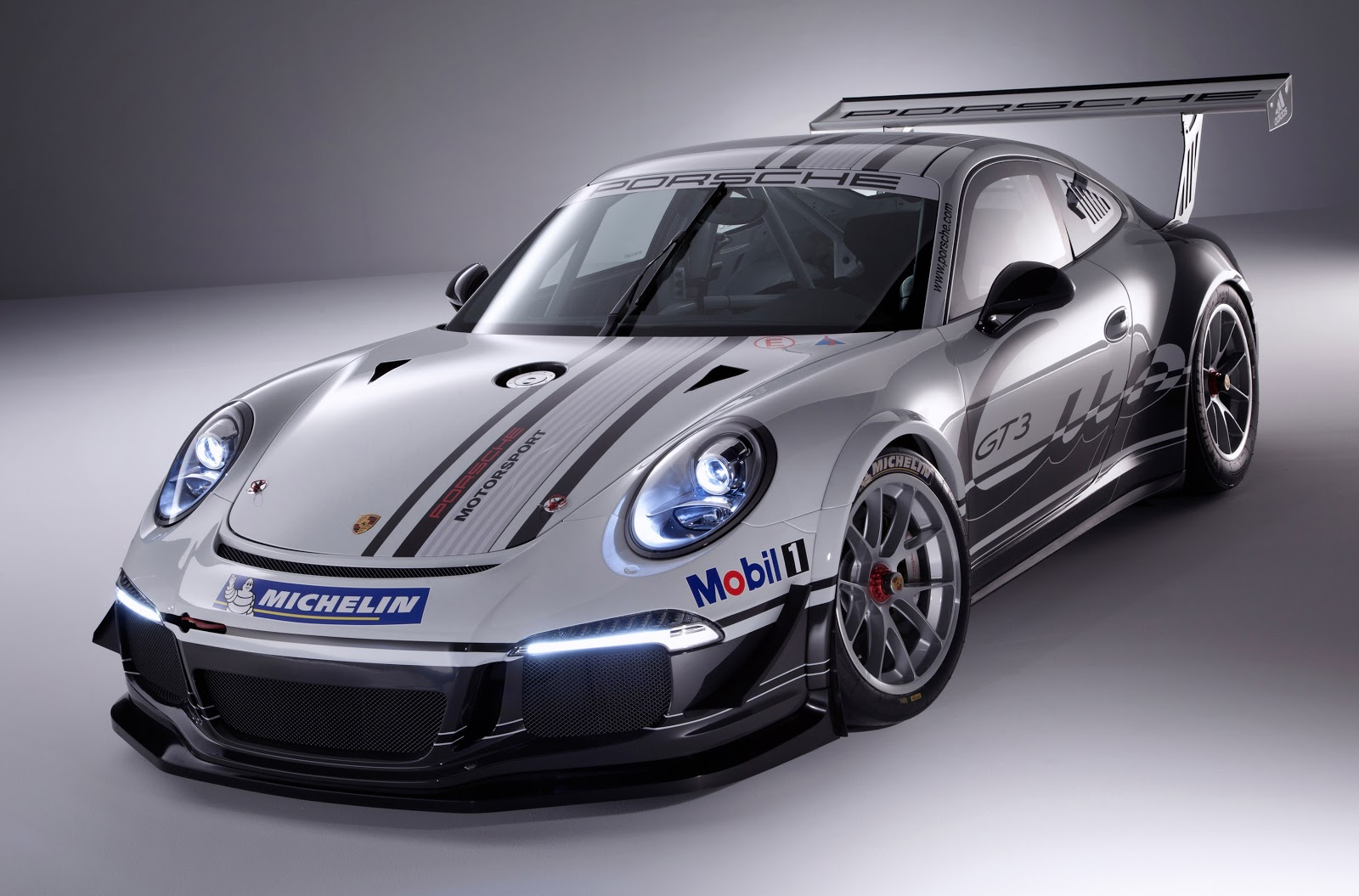 2013 Porsche 911 Gt3 Cup Race Car Automobile For Life