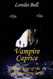 VAMPIRE CAPRICE
