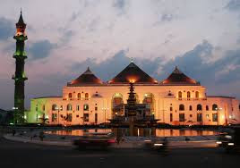 Jadwal Imsakiyah Palembang, Sumatera Selatan